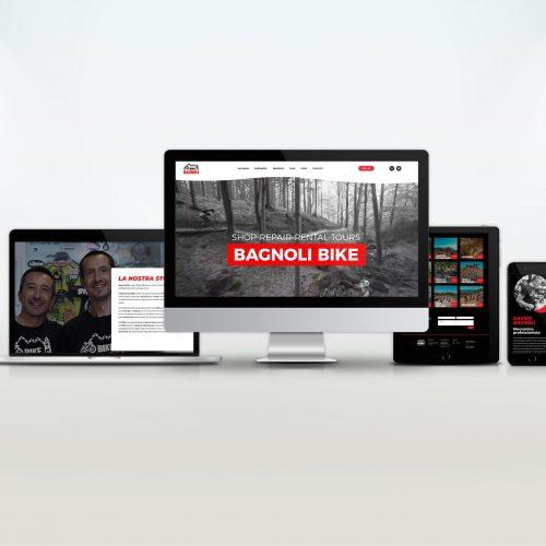 Web Design_Bagnoli_Bike