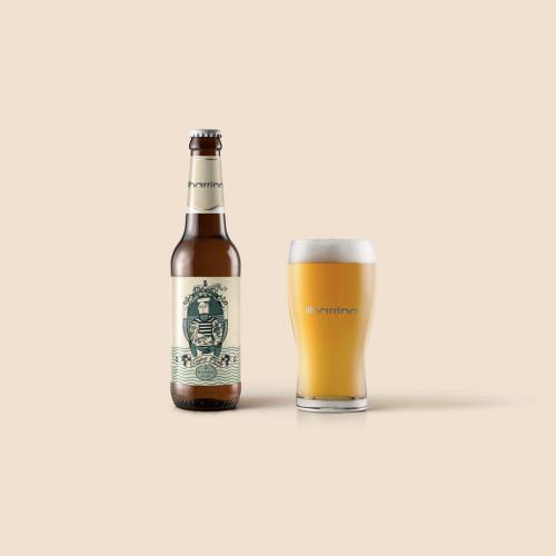 Elaborazione Grafica | Beer Label