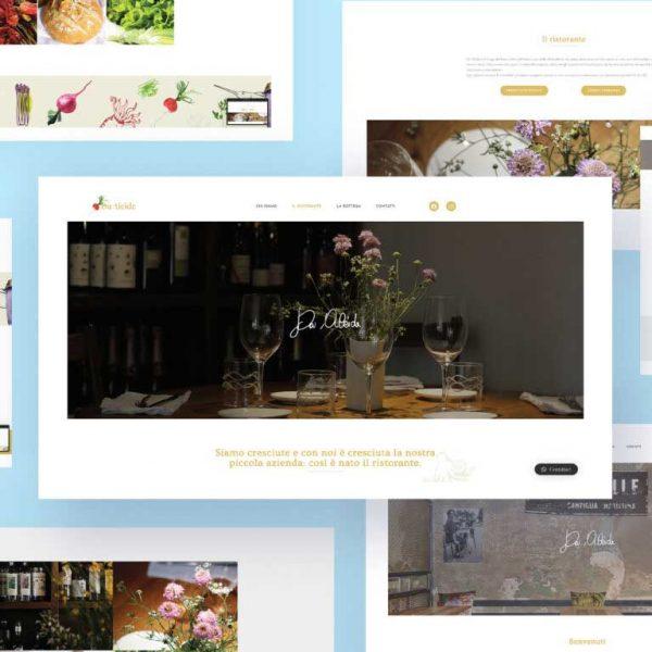 Website_ Alcide_Ristorante